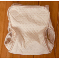Diaper Cover ( Dot Pattern Jacquard)