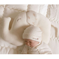Baby Protective Pillow (Baby Elephant)