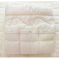 Baby Comforter < Embossing Check >