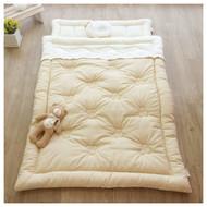 Baby Comforter < Cream Beige >