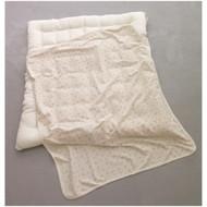 Matress Pad + Blanket (Animal Friend)