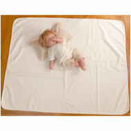 Waterproof Mattress Pad Cover ( 39 * 47  inches )