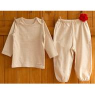 Harem Pants / Top ( Stripe )