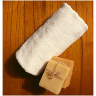 Bamboo Face Towel