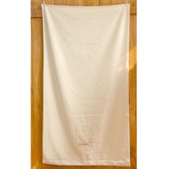 Organic Bath Towel  (49 * 26 inches)