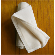 Baby Muslin Towel ( Sprout Jacquard )