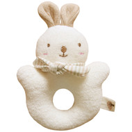 Baby Rabbit Rattle