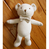 Baby First Doll Lovely Bear (Height 11 inches)