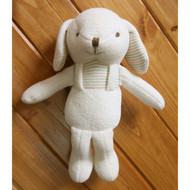 Organic Cotton Baby First Friend ( Lovely Puppy )