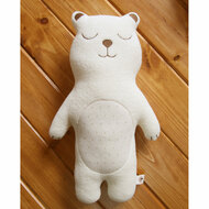 Baby pillow buddy baby Bear  (13.7 inches )