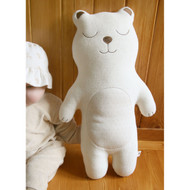 Baby pillow buddy Mommy Bear  (19.6 inches )