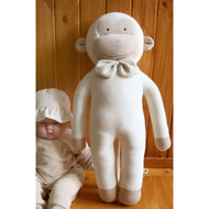 Baby pillow buddy Mommy Monkey (26.3 inches )