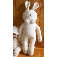 Baby pillow buddy Mommy Rabbit  (26.3 inches )