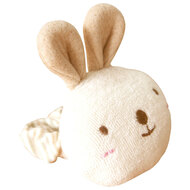 Rabbit Doll Wrist Rattle