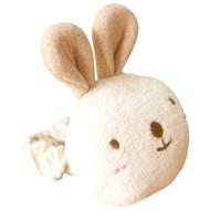 Rabbit Doll Wrist Rattle