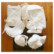 Newborn Set (YB-05) - Set of 7