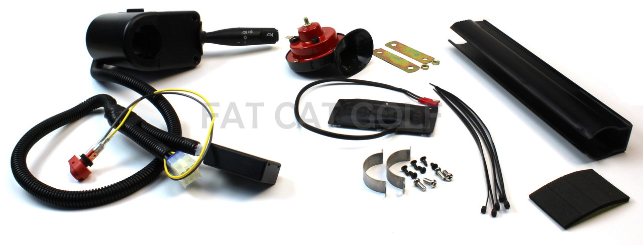 Golf Cart Light Kit With Turn Signals on golf course cart signs, golf cart wiring for lights, golf cart brake light switch, 4 wheeler light kits, golf cart horns, 2009 yamaha golf carts light kits, harley turn signal kits, polaris ranger light kits, golf carts with signal lights,
