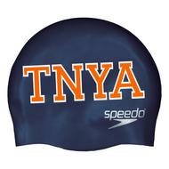 Speedo Team Latex Cap- TNYA