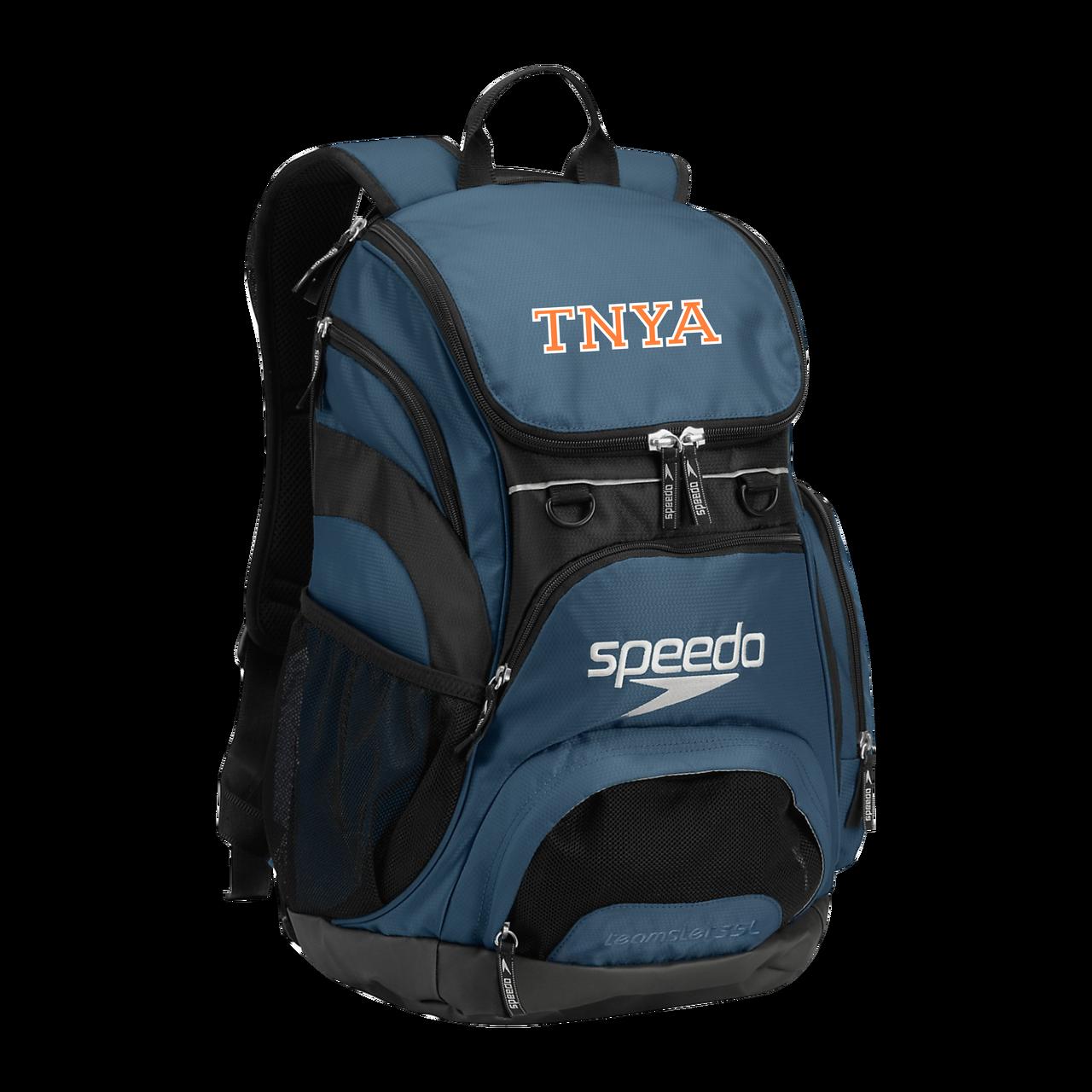 6691c1a1b1 Speedo Teamster Backpack- TNYA - California Beach Hut
