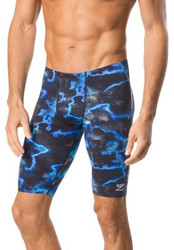 Speedo Energy Volt Jammer- Blue- HACY