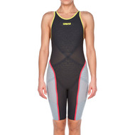 Arena Carbon Ultra Open Back Suit- MYM