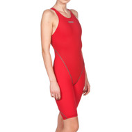 Arena ST2.0 Full Body Open Back- Red- MYM
