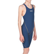 Arena ST2.0 Full Body Open Back- Navy- MYM