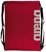 Arena Mesh Bag  Red- MYM