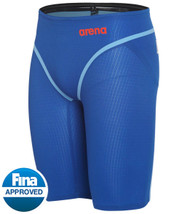Arena Carbon Core Jammer Blue