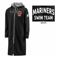 Speedo Team Parka- Madison Mariners