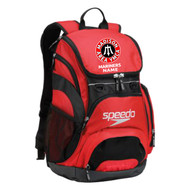 Speedo Teamster 35L Backpack- Madison Mariners