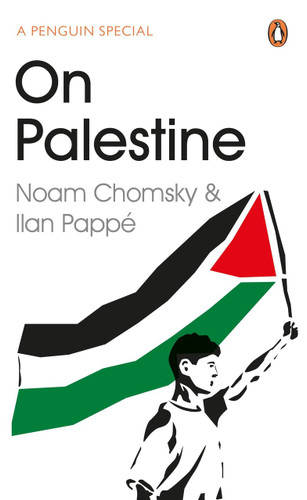 Chomsky On Palestine