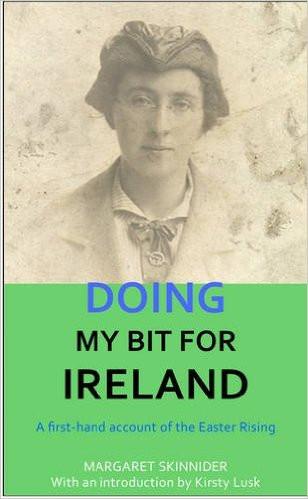 Doing my Bit for Ireland