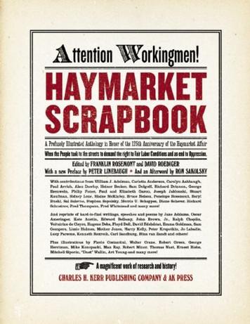 Haymarket Scrapbook - Franklin Rosemont