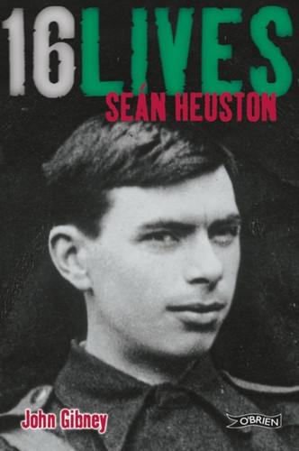 Sean Heuston: 16 Lives