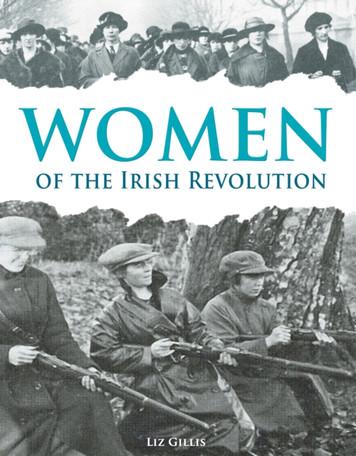 Women of the Irish Revolution 1913-1923 : A Photographic History