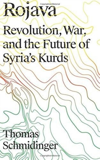 Rojava : Revolution, War and the Future of Syria's Kurds