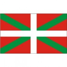 IKURRINA (BASQUE) FLAG