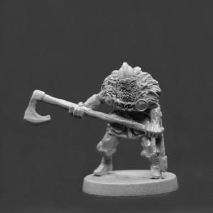 Val-tivar (War God) 1