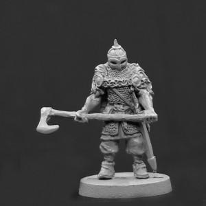 Val-tivar (War God) 3