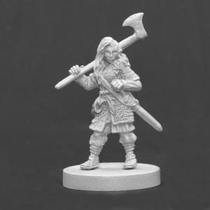 Female Northman 2