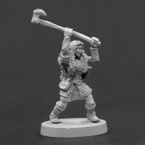 Female Northman 3