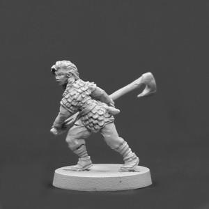 Female Northman 4