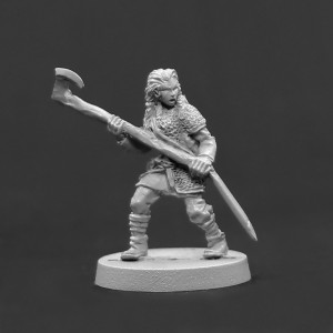 Female Northman 5