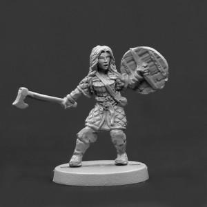 Female Northman 7