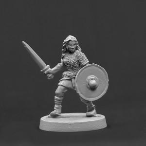 Female Northman 8