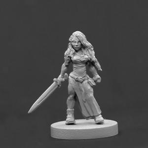 Female Northman 12