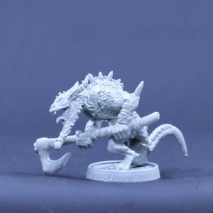 Ormsliki Firar (Dragon Man) 2
