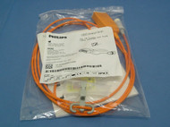 Philips 989803170181 5-Lead ECG Trunk Cable