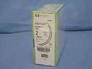 Covidien CN490 Monosof Suture